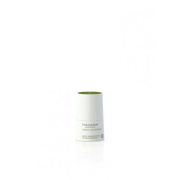 Deodorant cu ierburi - Madara