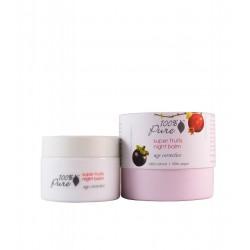 Balsam de noapte cu fructe bogate in antioxidanti - 100 Percent Pure Cosmetics