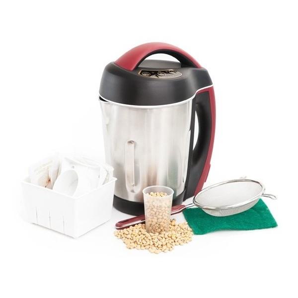 Aparat de facut lapte din soia bv19 - Biovita