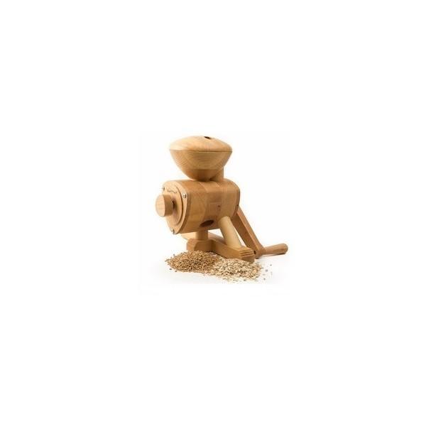 Moara de cereale manuala - Biovita