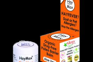 Alergic? Rezolvare 100% naturala si organica