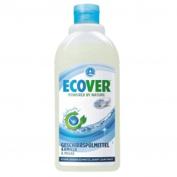 Detergent lichid pentru vase cu musetel - Ecover