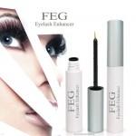 Serum pentru cresterea genelor 100% Natural - FEG