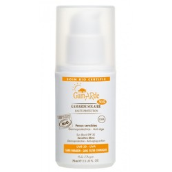 SOLAIRE - Protectie inalta - SPF30 - Gamarde