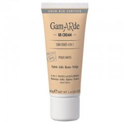 BB cream ten inchis - Gamarde