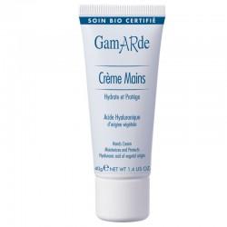 Crema hidratanta de maini - Gamarde