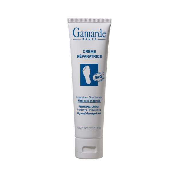 Crema reparatoare picioare - Gamarde