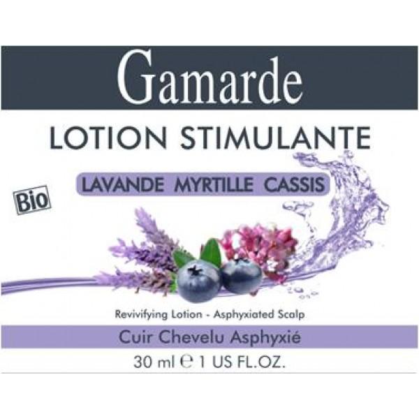 Lotiune stimulanta par - Gamarde
