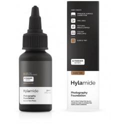 Fond de ten (piele inchisa la culoare) - Hylamide