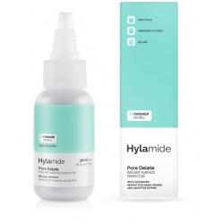 Solutie pentru estomparea porilor - Hylamide