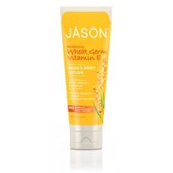Crema de maini si corp cu vitamina E - Jason