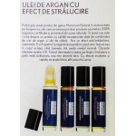 Ulei argan organic ten radios 10ml  - Moroccan Natural | Longeviv.ro