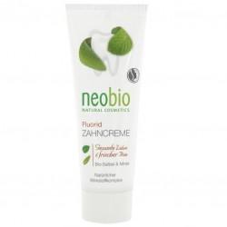 Pasta de dinti bio - Neobio