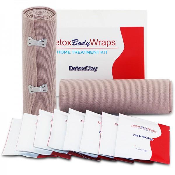 Kit pentru detoxifiere corporala -  Neutriherbs
