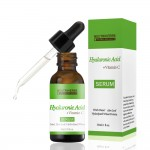 Serum cu 50% Acid Hialuronic, Aloe Vera, Vitamina C si E - Neutriherbs|Longeviv.ro