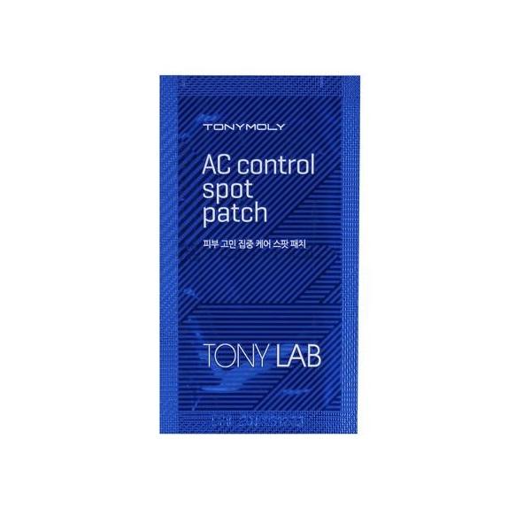 Plasturi pentru acnee, Dr. Tony, 1g - TONYMOLY