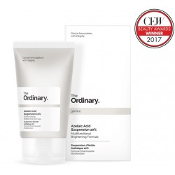 Suspensie de Acid Azelaic 10% - The Ordinary