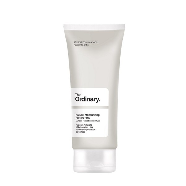 Factori naturali de hidratare + Acid Hialuronic, 100ml - The Ordinary