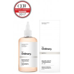Solutie Tonica cu Acid Glicolic 7% - The Ordinary