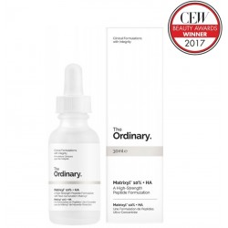 Matrixyl 10% + Acid Hialuronic - The Ordinary
