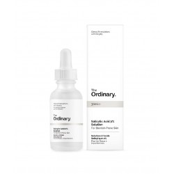 Solutie de Acid Salicilic 2 %, 30ml - The Ordinary