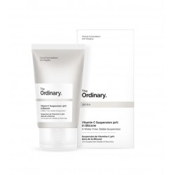 Suspensie de Vitamina C 30% in Silicon - The Ordinary