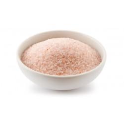 Sare fina roz de Himalaya, 500 g - Akoma Skincare