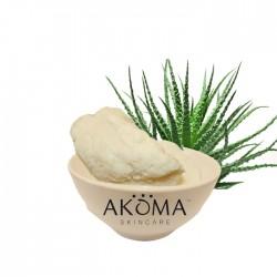 Unt de Aloe Vera, 50g - Akoma Skincare
