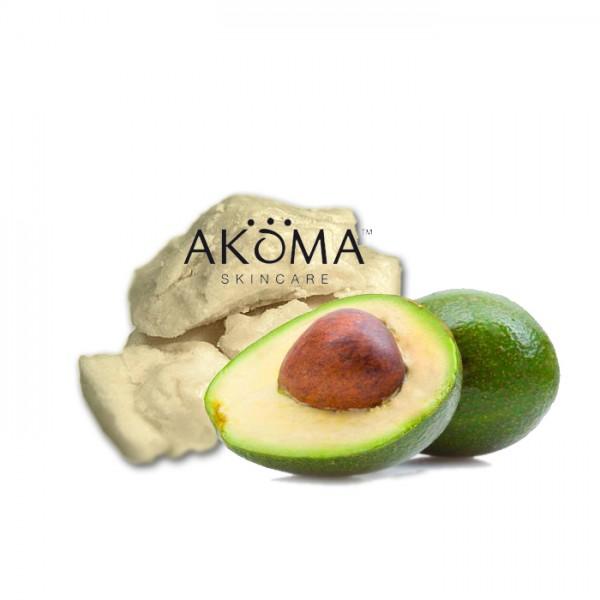 Unt de avocado, 100g - Akoma Skincare