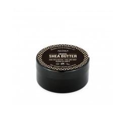 Unt de shea nerafinat, organic, fairtrade, cutie 150 ml - Akoma Skincare