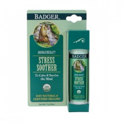 Balsam aromaterapie, Tension Soother - Badger