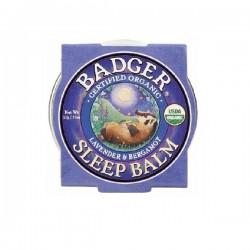 Balsam pentru un somn linistit, Sleep Balm - Badger