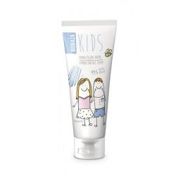Crema protectoare hipoalergenica pentru copii, fata si corp - BIOBAZA