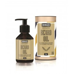 Ulei natural pentru barba - BIOBAZA