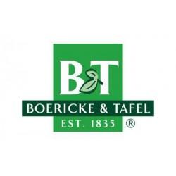 Boericke & Tafel