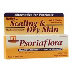 Psoriaflora - Crema pentru psoriazis - Boericke Tafel