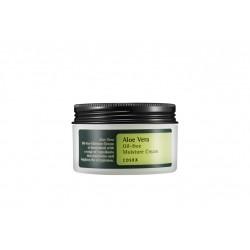 Crema hidratanta cu Aloe Vera Oil-Free - COSRX