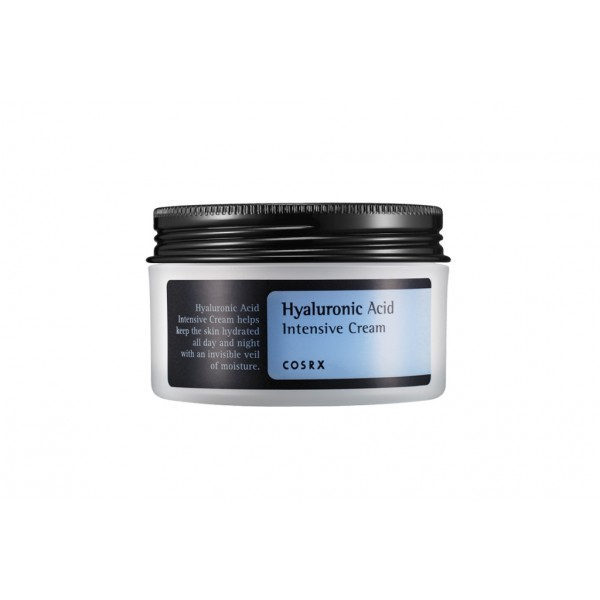 Crema faciala intensiva cu Acid Hialuronic, 100 ml - COSRX