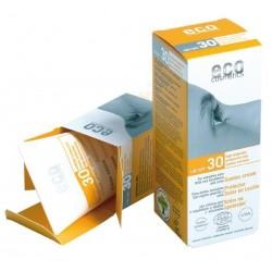 Crema bio protectie solara FPS 30 - Eco Cosmetics