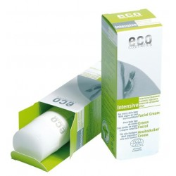 Lotiune antirid bio cu ulei de argan si catina - Eco Cosmetics