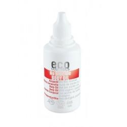 Ulei organic impotriva tantarilor si insectelor - Eco Cosmetics - CERTIFICAT BIO