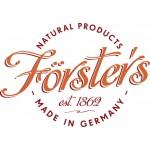 Perie mica din lemn de fag (dinti cu varf rotunjit) - Forsters
