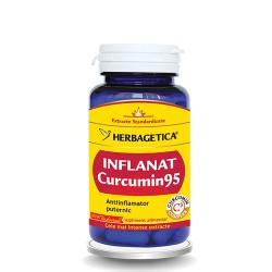 Inflanat Curcumin95 - Herbagetica