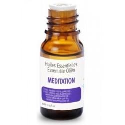 Ulei esential Meditation 10ml - Synergie
