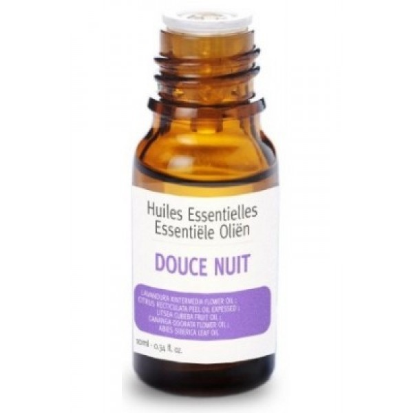 Ulei esential Douche-Nuit 10 ml - Synergie