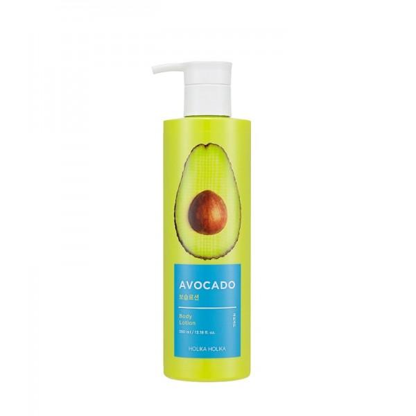 Lotiune hidratanta de corp cu avocado, 400ml - Holika Holika