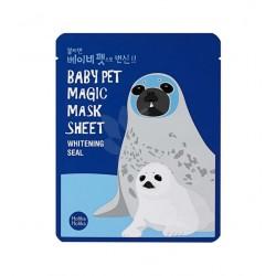 Masca faciala, Baby Pet Magic Foca,  22ml - Holika Holika