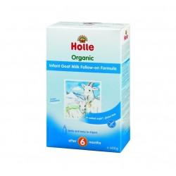 Lapte praf organic de capra - Holle