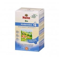 Lapte praf organic Formula 4 - Holle