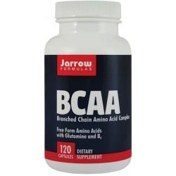 BCAA-Branched Chain Amino Acid Complex - Jarrow Formulas